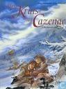 Comic Books - Kruis van Cazenac, Het - De slapende engel