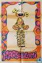 Bandes dessinées - Marsupilami - Marsupilami poster (bijlage)