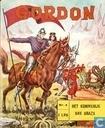 Strips - Flash Gordon - Het koninkrijk van Uraza
