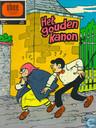Bandes dessinées - Dees Dubbel en Cesar - Het gouden kanon