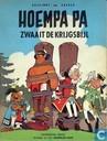 Bandes dessinées - Oumpah-Pah - Hoempa Pa zwaait de krijgsbijl