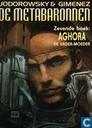 Comics - Metabarone, Die - Aghora de vader-moeder