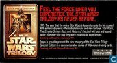 Trading cards - Star Wars Trilogy: Wide Vision, Special Edition - Star Wars Trilogy Special Edition Coming In Februari