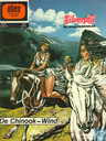 Comic Books - Levensschetsen - De chinook-wind