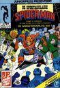 Strips - Spider-Man - en wie neemt het tegen ze op