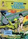 Comics - Korak - sanders rots