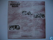 Disques vinyl et CD - Pentangle - History book