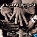Platen en CD's - Bon Jovi - Keep the Faith