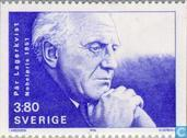 Timbres-poste - Suède [SWE] - Lauréats du prix Nobel