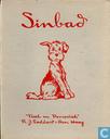 Sinbad - Momenten uit het leven van een hond