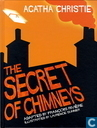 Bandes dessinées - Superintendant Battle - The Secret of Chimneys