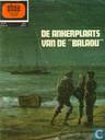"""Comic Books - Ohee (tijdschrift) - De ankerplaats van de """"Balaou"""""""