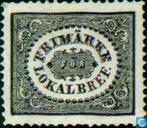 Postage Stamps - Sweden [SWE] - Stamp for local Use