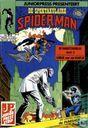Strips - Spider-Man - aardje naar zijn vaartje