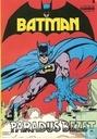 Comic Books - Batman - Paradijs bezet
