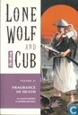 Comic Books - Lone Wolf and Cub - Fragrance of death