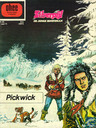 Comic Books - Levensschetsen - Pickwick