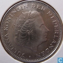 Coins - the Netherlands - Netherlands 2½ gulden 1978