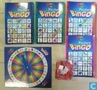 Spellen - Lotto (plaatjes) - Picture Bingo