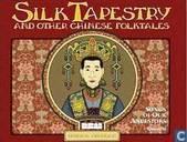 Comics - Verhalen van onze voorvaderen, De - Silk Tapestry