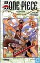 Comic Books - One Piece - Voor wie de klokken luiden