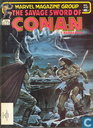 Strips - Conan - The Savage Sword of Conan the Barbarian 82