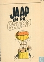 Comics - Jaap - Jaap en de ballon