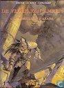 Strips - Vloek van Amber, De - De woestijn van Akaba