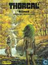 Bandes dessinées - Thorgal - Alinoë