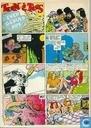 Comic Books - Toon en Toos Brodeloos - Van Joop Landré tot André Kloos