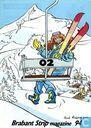 Comics - Brabant Strip Magazine (Illustrierte) - Brabant Strip Magazine 94