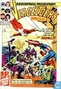 Comic Books - Avengers, The [Marvel] - Vijfde kolonne