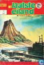 Bandes dessinées - Victoria - Het laatste eiland