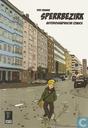 Sperrbezirk - Autobiographische comics