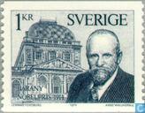 Lauréat du prix Nobel 1914