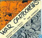 Books - Miscellaneous - War Cartoonews