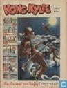 Bandes dessinées - Kong Kylie (tijdschrift) (Deens) - 1951 nummer 31