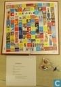 Board games - Wij Zijn Niet Bang - Wij zijn niet bang - Een spel van rood, geel en blauw