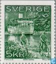 Timbres-poste - Suède [SWE] - NORDEN-tourisme