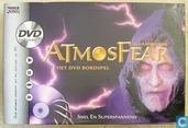Spellen - Atmosfear - Atmosfear DVD bordspel - De grafmeester