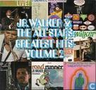 Disques vinyl et CD - Jr. Walker & The All Stars - Greatest hits volume 2