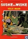 Comic Books - Willy and Wanda - Volle maan