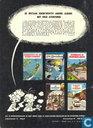 Comic Books - Spirou and Fantasio - Pas op, Kwabbernoot!