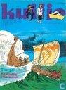Strips - Thorgal - Het eiland der bevroren zeeën