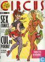 Comic Books - Circus (tijdschrift) (Frans) - Circus 102