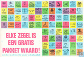 Comics - Robbedoes (Illustrierte) - Reklamefolder International School Antwerpen