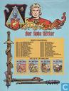 Comic Books - Red Knight, The [Vandersteen] - Die Steinbilder