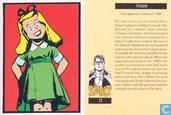 Trading cards - The Spirit - Hildie