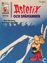 Bandes dessinées - Astérix - Asterix och Spåmannen