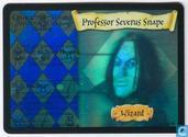 Trading cards - Harry Potter 1) Base Set - Professor Severus Snape